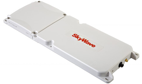 SkyWave IDP-800